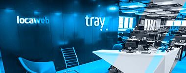 Sede Tray Corp Curitiba