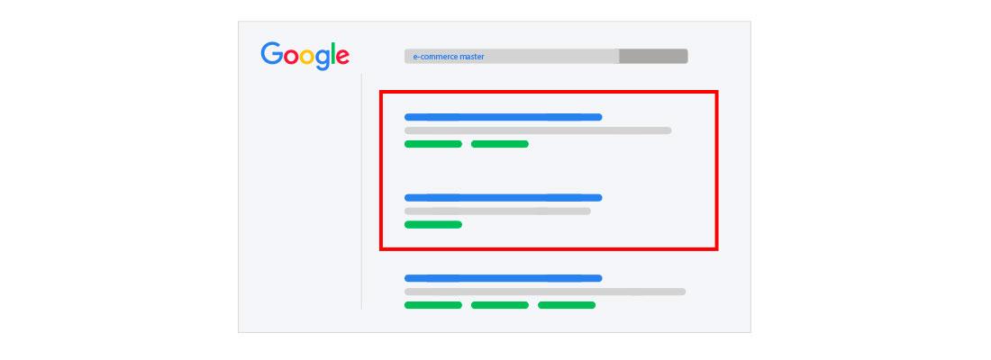 anúncios rede de pesquisa Google