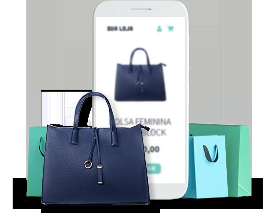 Seja um marketplace na plataforma sem limitações para crescer