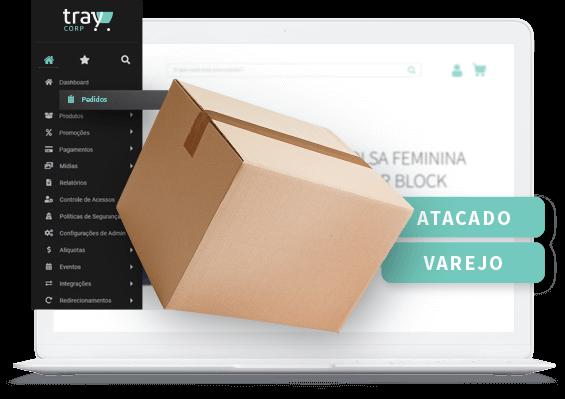 Expanda sua operação de  vendas com um e-commerce B2B