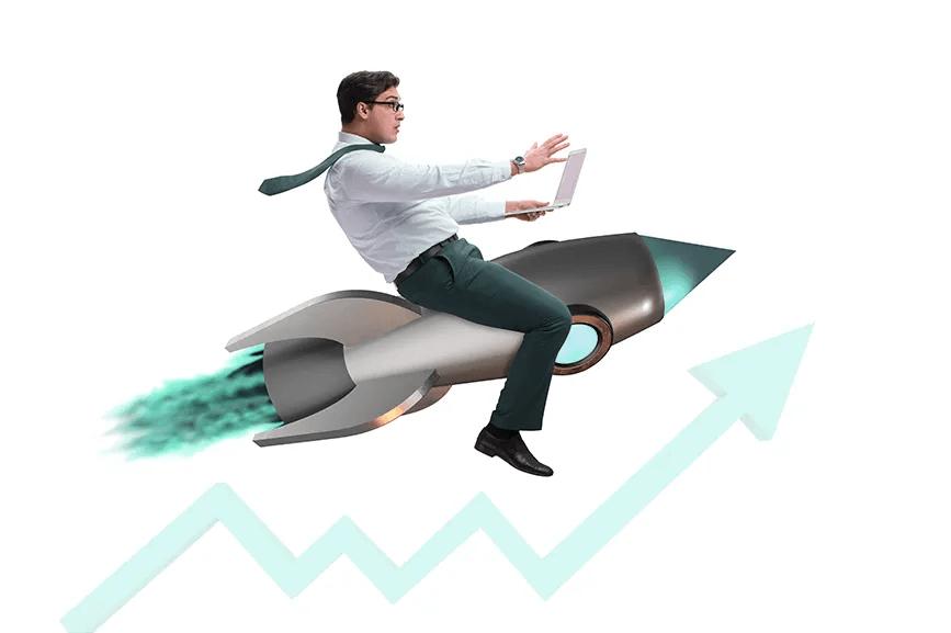Migre seu e-commerce para a Tray Corp e cresça sem limitações